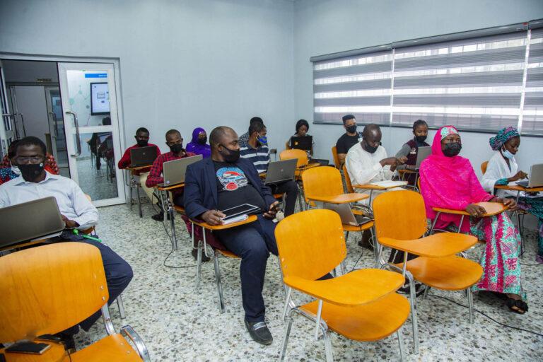 Halita Digital Skills Academy is a pioneer in digital marketing education in Abuja, Nigeria