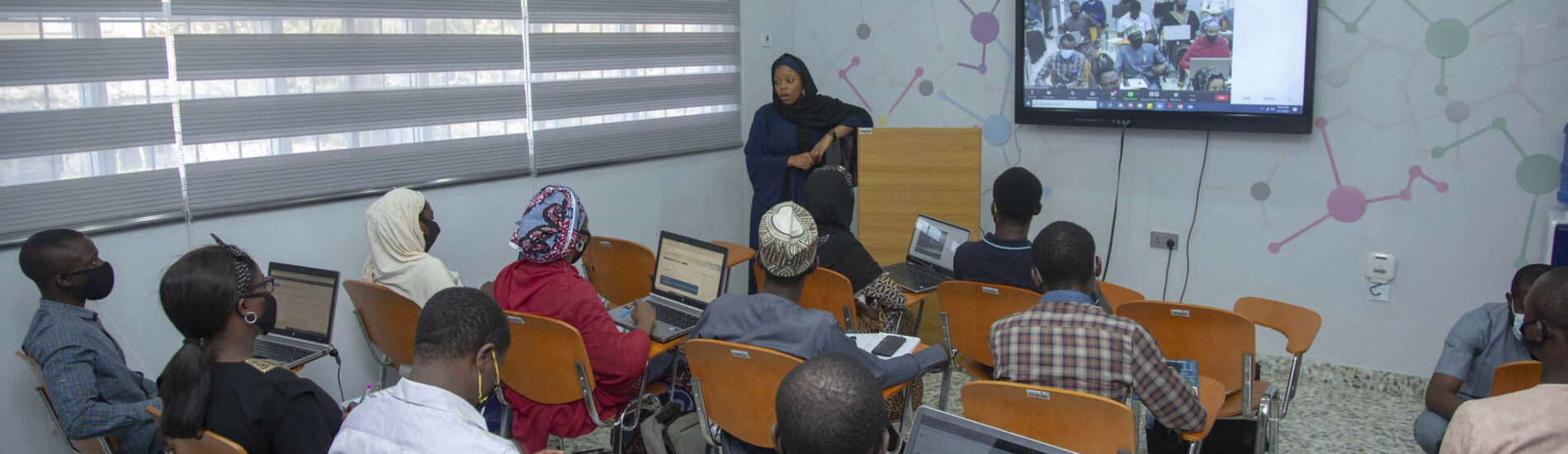 Halita Digital Skills Academy is a pioneer in digital marketing education in Abuja, Nigeria