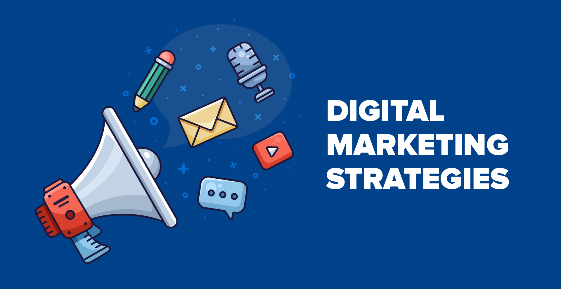 digital marketing strategies for small business in Nigeria